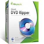 iSkysoft DVD Ripper Mac