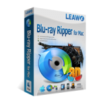 Leawo Blu-ray Ripper Mac