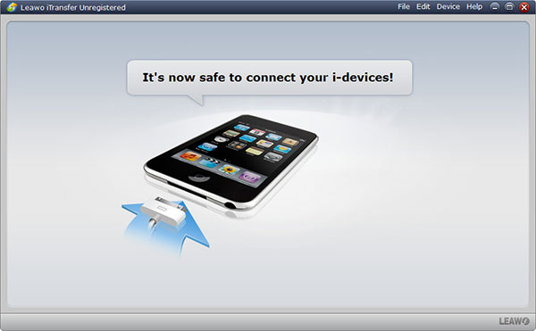 how to access iphone as usb drive
